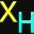 Organza silber